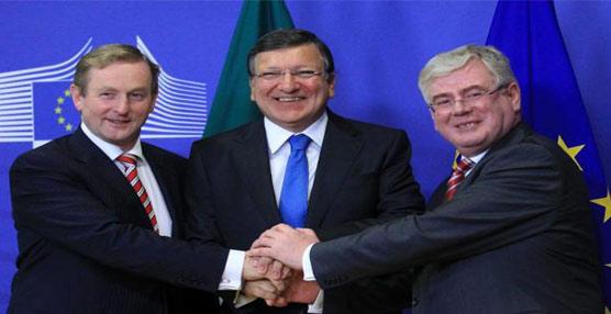 El programa 'Conectar Europa' o las redes transeuropeas, prioridades en materia de transporte para Irlanda durante su mandato en la UE