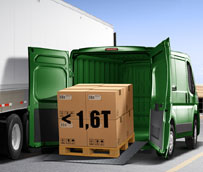 Teleroute renueva sus productos Teleroute Pro y Active con nuevas herramientas para ofrecer y encontrar cargas para furgonetas