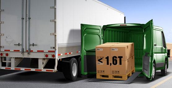 Teleroute renueva sus productos Teleroute Pro y Active con nuevas herramientas para ofrecer cargas para furgonetas
