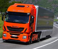 Iveco lidera todos los segmentos del mercado español de vehículos industriales en 2012