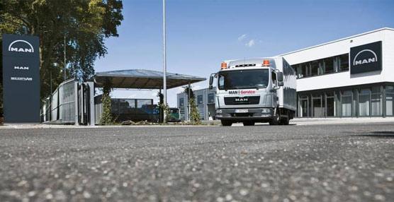 MAN pone en marcha la campaña 'Segunda vida' dirigida a los camiones y autobuses de más de cinco años
