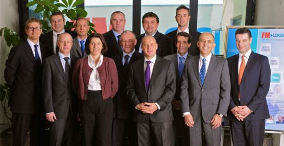 FM Logistic reformula su estrategia para alcanzar una cifra de negocio hasta los 2.000 millones de euros en 2022