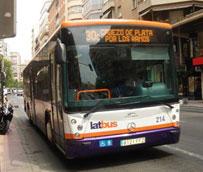 Latbus suspende indefinidamente el Búho-Bus ante la 'retirada de la subvención' del Ayuntamiento