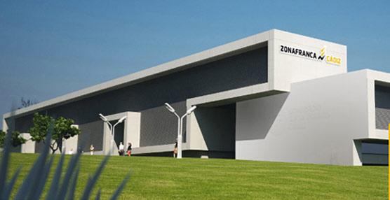 La Zona Franca de Cádiz anuncia la apertura de las ofertas para la construcción de un nuevo edificio empresarial