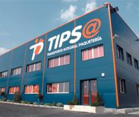 Tipsa Zaragoza amplía su capacidad operativa mediante el traslado de sus instalaciones