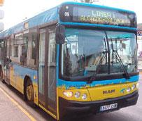 Los usuarios dan un notable al servicio de transportes urbanos que presta Tussa en Sanlúcar de Barrameda