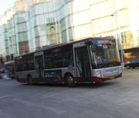 El proveedor mundial ZF gana un importante pedido para la empresa de transportes públicos de Beijing