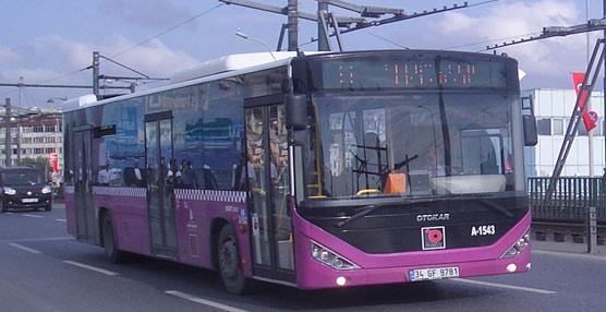 Otokar se encargará de la entrega, el suministro de piezas de repuesto y el mantenimiento de los autobuses KENT de Estambul