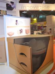 Tecnicatron se hace con el premio WorldStar por el embalaje de un producto para automoción
