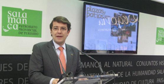 El Ayuntamiento de Salamanca busca 'mejorar la calidad del transporte público, reducir su coste y mantener sus puestos de trabajo'