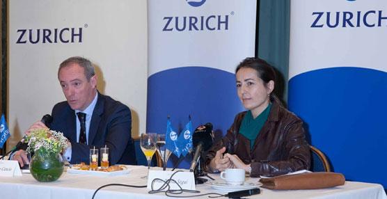 Zurich y la Dirección General de Tráfico analizan el presente y futuro de la seguridad vial en España