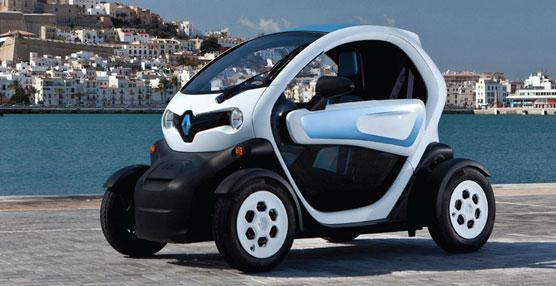 Renault es reconocida como la empresa francesa más innovadora por el Boston Consulting Group