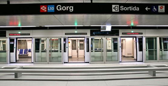 Directivos de una veintena de metros conocerán en Barcelona la última tecnología en control de trenes