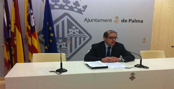 Palma de Mallorca participará en el proyecto europeo CIVITAS sobre movilidad urbana sostenible
