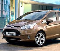 Uno de cada tres europeos gastaría más en un vehículo ecológico, según una encuesta patrocinada por Ford Motor Company