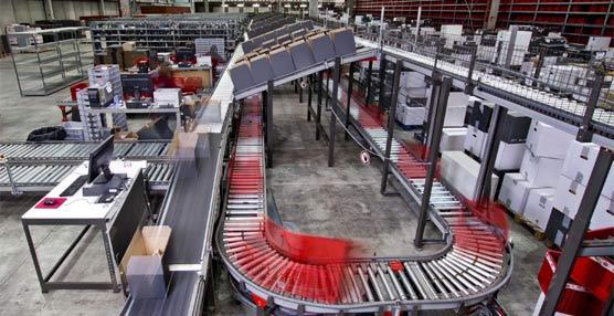ID Logistics se encargará de la gestión del centro logístico de Privalia en Barcelona