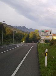 Fomento licita la redacción del Plan Director de Infraestructuras para la Movilidad de Asturias 2013-2024