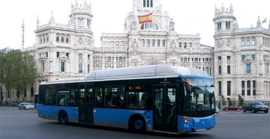 El precio de los abonos mensuales y anuales de Madrid subirán de media un 3% a partir del uno de febrero