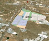 El Área Logística de Almería contará con una terminal de mercancías conectada al Corredor Mediterráneo