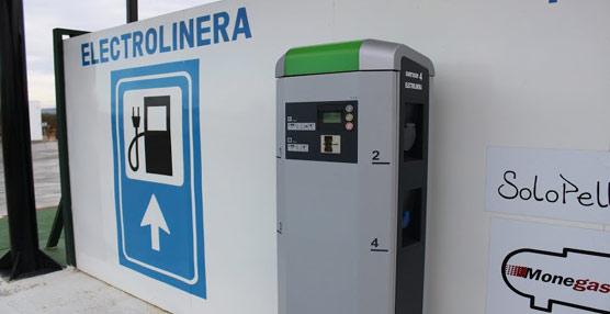La CE anuncia un plan de medidas para garantizar la creación de estaciones de combustibles alternativas