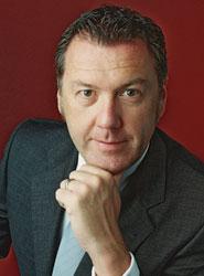 Heinz-Jürgen Löw es nombrado director de Marketing, Sales & Services de MAN Truck & Bus AG