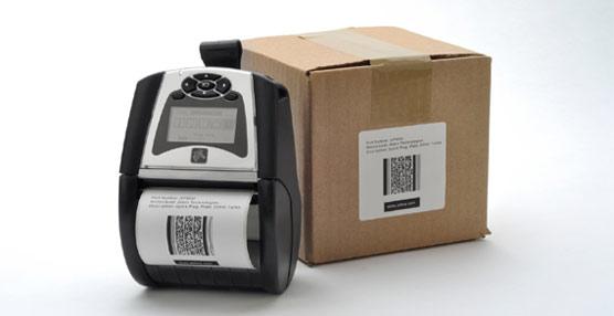 Zebra incorpora la tecnología de radio LAN inalámbrica 802.11n a sus impresoras móviles QLn220 y QLn320