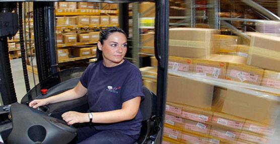 ID Logistics aumenta su facturación en 2012 con 559,6 millones de euros, un 21,1% más que en el ejercicio anterior