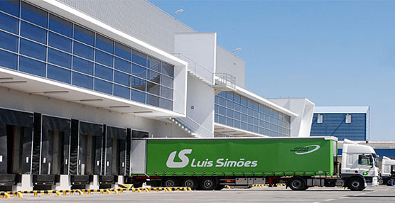 La compañía de transporte de mercancías Luis Simões nombra nuevo director territorial en Cataluña a Majid Taher