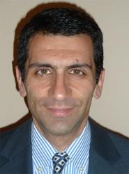 El nuevo director territorial en Cataluña de LS, Majid Taher.