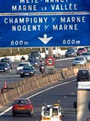 Carretera francesa.