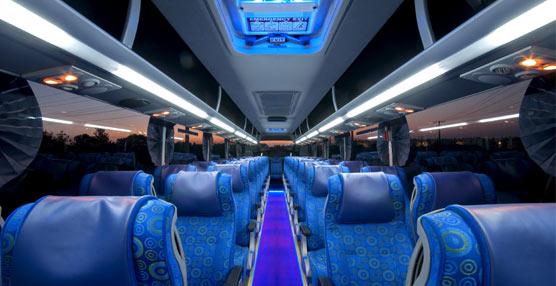 Scania se prepara para su próxima entrada en el mercado indio de autobuses y autocares