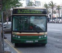 El Gobierno andaluz comienza tramitación de los planes de transporte metropolitano de Cádiz y Málaga