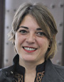 La consejera andaluza Elena Cortés.