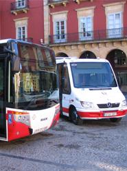 El Consorcio de Transportes de Asturias actualiza sus tarifas para 2013 con  una subida del 2,45%