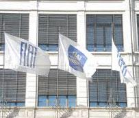 Fiat Industrial incrementa sus ingresos un 6% en 2012 y obtiene un beneficio operativo superior a 2.000 millones de euros