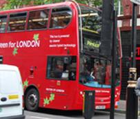 Las políticas de reducción de emisiones dan sus frutos con la mejora de la calidad del aire en Londres