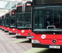 Los transportes públicos de Barcelona pierden casi 24 millones de usuarios y se sitúan en niveles de 2005