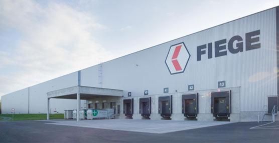 Fiege se introduce en el mercado logístico indio con una joint-venture de la mano de la empresa local Apollo Group