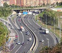 En 2012 el Estrada tramitó 1,9 millones de expedientes de sanción por infracciones a los límites de velocidad en vías interurbanas