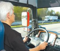 Se convocan las ayudas al abandono de la actividad para transportistas de edad avanzada