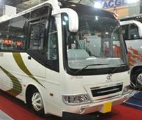 Busworld India 2013 ha sido 'un gran éxito debido a la calidad de los expositores y visitantes'