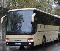 El presupuesto del Consorcio de Transporte de Almería se mantiene en 2013 y se sitúa en 5,2 millones