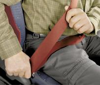 Un informe de Volvo Trucks apunta al cansancio y a la inactividad como principales causas de los accidentes