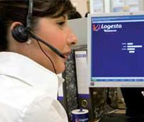 Logesta celebra su décimo aniversario 'como uno de los principales operadores de transporte de Europa'
