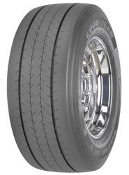 Los transportistas de la empresa húngara Karzol-Trans valoran los neumáticos Goodyear
