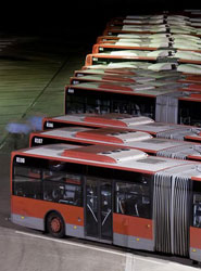 Las Oficinas de Atención al Cliente de EMT Valencia reciben en 2012, un 10% menos de quejas