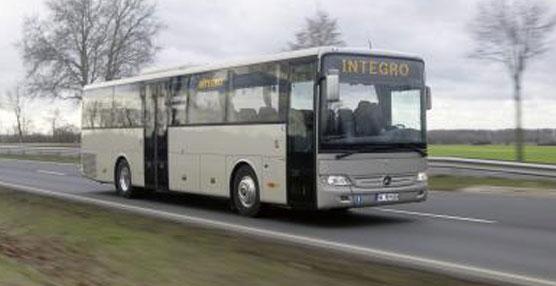 El MercedesBenz Integro recibe dos nuevos motores que cumplen con la norma de emisiones Euro VI