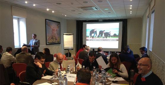 TomTom reúne a las empresas especializadas en gestión de flotas en la primera Convención Nacional de  Partners