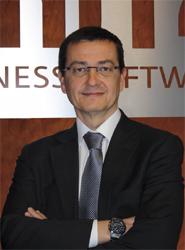 José Luis Potin se convierte en el nuevo director comercial para España y Portugal de UNIT 4