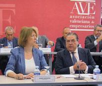 AVE y el Círculo de Economía abordan este miércoles en Tarragona la importancia del Corredor del Mediterráneo